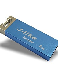 j-like® bonzer 4GB USB2.0 flash drive pen drive