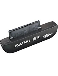 "Maiwo K103U3S USB 3.0 Super Speed 2.5"" HDD Adapter"