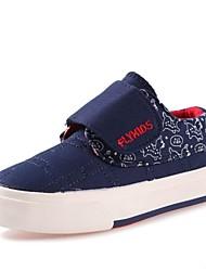 Sneakers de diseño ( Azul/Azul marino ) - Comfort - Algodón
