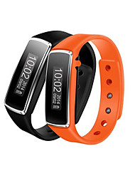 Wearable Smart Wristband Bracelet,Bluetooth4.0/Sleep Tracker/Pedometer for Android/iOS