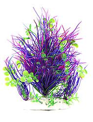 Aquariums Landscape Decoration Simulation Water Plants