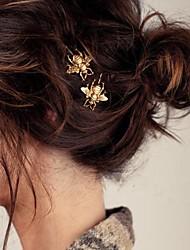 Women's Delicate Bee Hair Clip