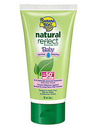 Banana Boat Natural Reflect Banana Boat Natural Reflect Baby Sunscreen Lotion SPF50 90ml