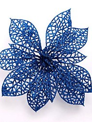 Christmas Tree Decoration  Simulation Flower
