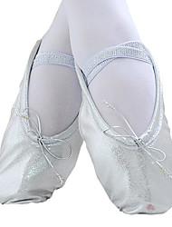 flats das mulheres barriga plana calcanhar lesther sapatos de dança (mais cores)