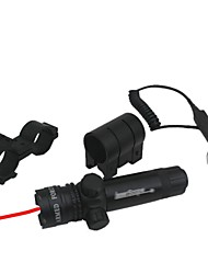 Outdoor Sports Red Laser 20mm rail For  Hunting Expeditions mountaineering