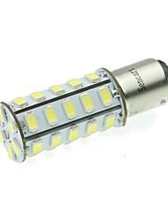 1x1142 20w 36x5730smd 800-1200lm 6000-6500k luz branca levou lâmpada para a volta do carro lâmpada (ac12-16v)