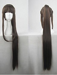 chino Xia paladín marrón ver. peluca cosplay
