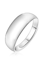 Q-Loverly 990 Sterling Silver Ring Eternal Love Female Ring Ring Ring Ring Silver Ring