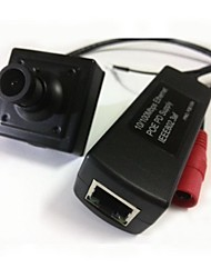 POE Mini IP Camera 2.0Megapixel Mini POE IP Camera Hidden Camera Mini Pinhole H.264 POE IP Camera 1080P