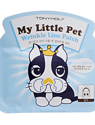 TonyMoly My Little Pet Wrinkle Line Patch 5g
