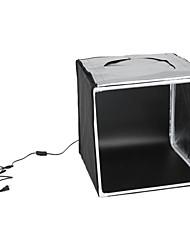 caixa de luz fotografia levou-eoscn (50 * 50 centímetros)