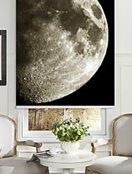 superfície da lua rolo sahde
