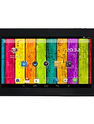 V140C 10.1 polegadas Android 4.4 Quad Core 1GB RAM 8GB ROM 2.4GHz Tablet Android