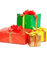 Christmas Party Favors & Gifts Favor Boxes