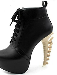 Women's Shoes Platform Fashion Boots Novelty Stiletto Heel Ankle Boots More Colors available