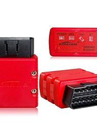 Rilevatore scanner bt / wifi OBD-II auto strumento diagnostico