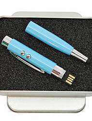 OUSU Pen Shape 4GB USB Flash Drive Pen Drive