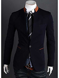 Men's Large Yard Blazer Coat Suit