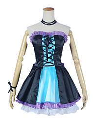 VOCALOID Sexy Song Hatsune Miku Cosplay Costume