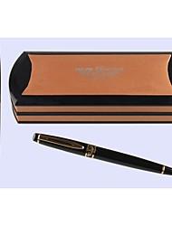 Герой 307 Пномпень золотой край черные чернила перо (1 ручка)
