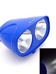 2 LED Motorcycle Electric Cars Spot Light Headlight Fog Lamp (Use for DC 12V-80V)