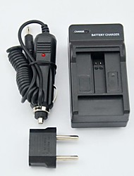 AHDBT-401 Battery AC Charger And DC Car Charger for Gopro Hero 4 Battery Charger