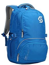 bolsas mochila viajan caran · arañazos y estudiantes a prueba '
