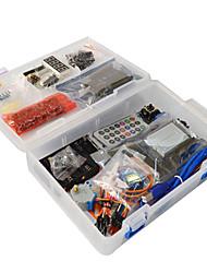 développement de microcontrôleur de type b kit d'expérimentation pour (pour Arduino) (fonctionne avec un responsable (pour Arduino) conseils)