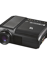 QVGA LCD Projector with DVD TV Input (KSD-268)