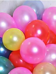 7 pulgadas perla globo - 200 PC (más colores)