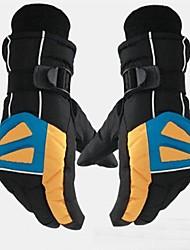unisex hoge kwaliteit mode waterdichte ski handschoenen