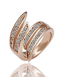 IDOO 18K Ol Ring SP014-059