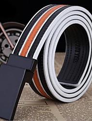 Men's High Quality Fashion Genuine Leather Belt
