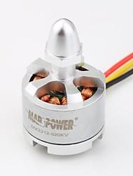 Марс энергетических mx2212 kv920 бесщеточный двигатель непрерывного для DJI фантом F450 F500 F550