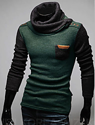 Tony Men's Turtle Neck Sweater