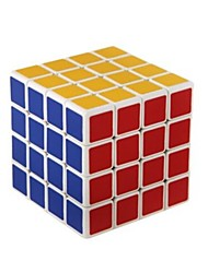 4x4x4 ultra-lisse cube professionnel de la vitesse de puzzle magique des jouets de torsion de l'éducation