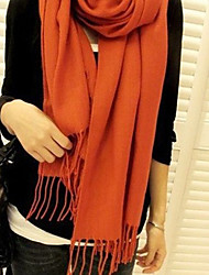 Hi girl Women's Fashion Check Scarves