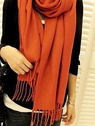 Hi girl Women's Fashion Check Scarves