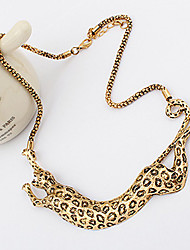 Welly European Style Vintage Necklace XL0088