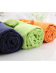 Highly Absorbent 3Seconds Supper Fast Dry  80% Polyester 20% Polyamide Softe Sport Towel