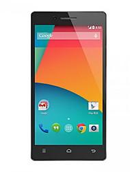 "Cubot ZORRO 001 5.0"" Android 4.4 4G-LTE Smartphone(Dual SIM,MSM8916 Quad Core,GPS,Dual Camera,RAM 1GB,ROM 8G)"