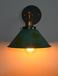 Contracted Style Wall Lamp In North America
