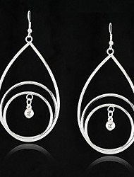 Drop Earrings Women's Alloy Earring