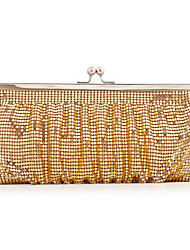 Handbags Fashion Sequin Wedding/Special Occasion Evening Clutches