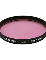 naturaleza 72mm de color fluorescente filterter
