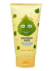 Etude House PLAY THERAPY Play Therapy Wash Off Pack -150ml