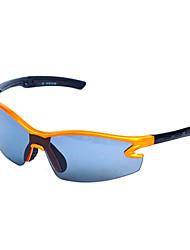 ciclismo antinebbia occhiali sportivi pc involucro di moda