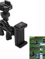 Gopro Accessories Mount/Holder For Gopro Hero 2 / Gopro Hero 3+ / Gopro Hero 5 / Gopro Hero 4 / SJ4000Auto / Snowmobiling / Motocycle /