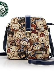 DAKA BEEAR® Women Handbag Shoulder Bags Tote Purse Satchel Women Messenger Hobo Bag